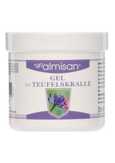 Gel vražji krempelj ORIGINAL, 250ml