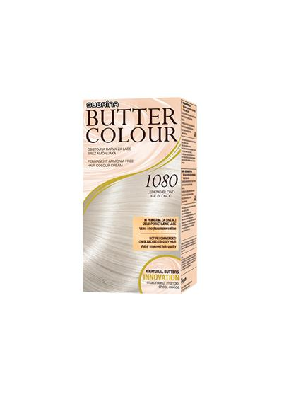 SUBRINA BUTTER COLOUR 1080 LEDENO BLOND