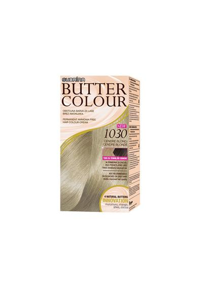 SUBRINA BUTTER COLOUR 1030